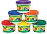 Crayola Non-Toxic Reusable Modeling Doug...