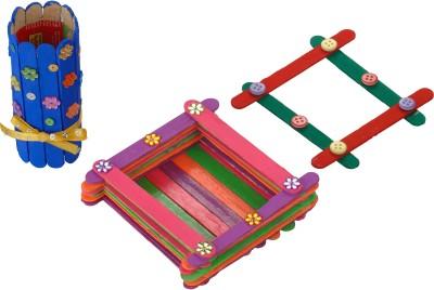 Happy Kidz Creative Candy Craft toys