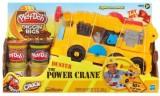 Play-Doh Diggin' Rigs Tonka Chuck & Frie...