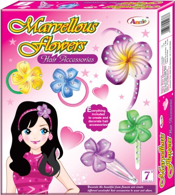 Annie Marvellous Flowers