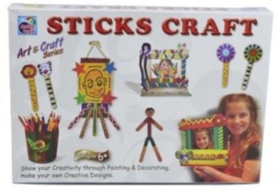 Dinoimpex Sticks Craft