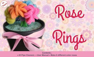 Atanands Rose Rings