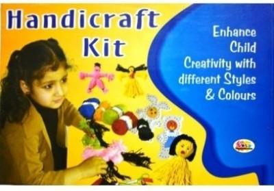 Ekta Toys Ekta Handicraft Kit