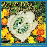 Midwest Products Co. Mosaic Frog Steppin...