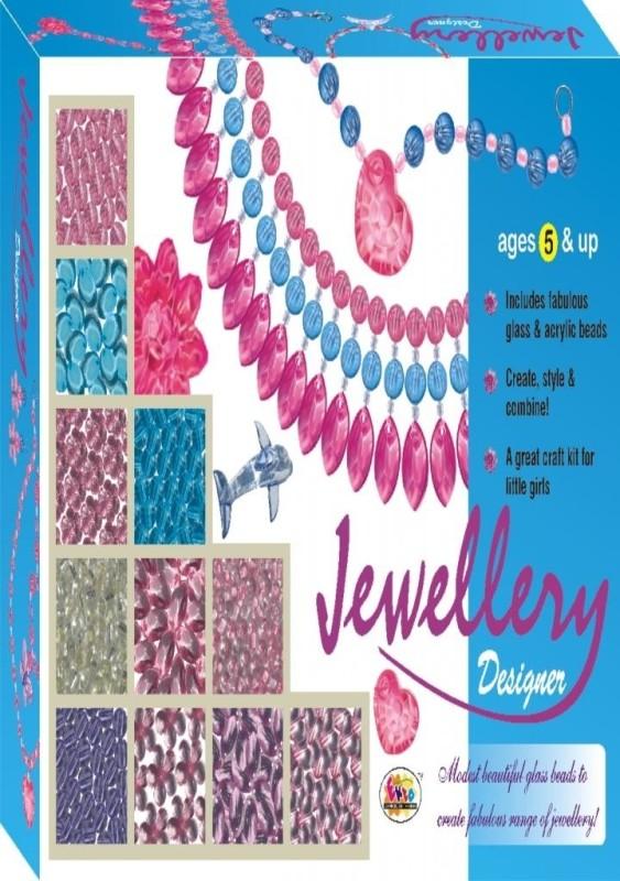 Ekta Jewellery Designer (Senior)
