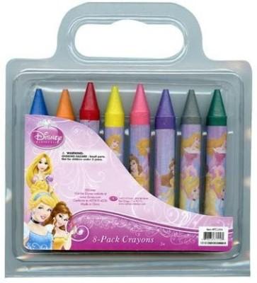 Disney Disney Princess of Jumbo Crayons