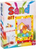 Awals SAND ART