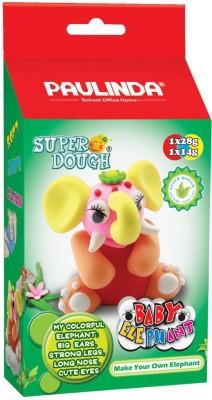 Paulinda Baby Elephant Super Dough
