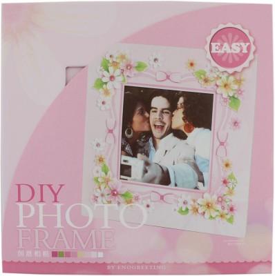 Tootpado DIY Photo Frame Set (SPF14) - Creative Scrapbooking