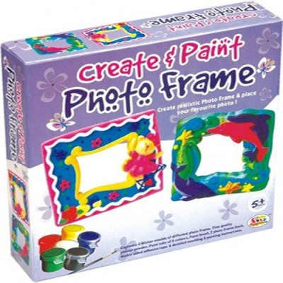 Promobid Create & Paint -Photo Frame