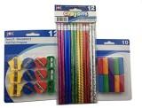 Golden Gate International Pencil,Eraser,...