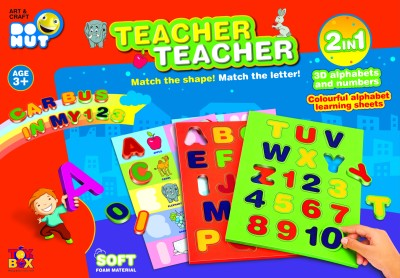 Toysbox Teacher Teacher