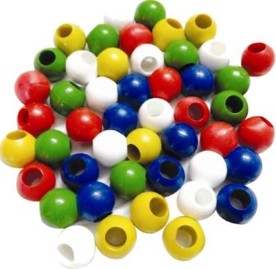 Kinder Creative Beads Set - 50 Pieces