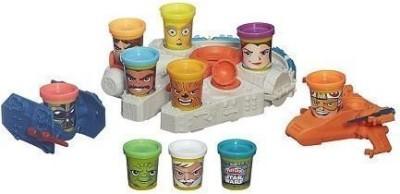 Disney Play-Doh Star Wars Millennium Falcon