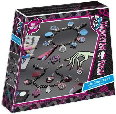Totum Monster High Charm Bracelets