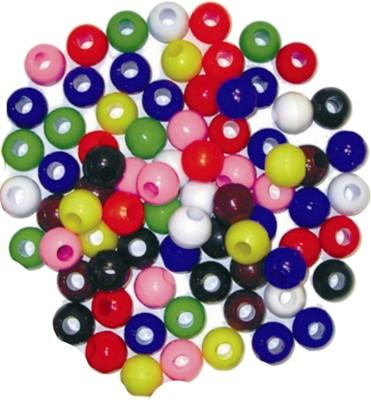 Kinder Creative Beads Set - 100 Pieces