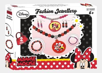Disney Minnie Mouse Fashion Jewellery