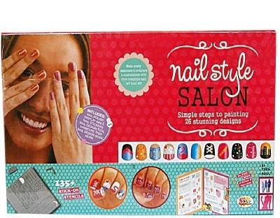 Ekta Toys Nail Style Salon