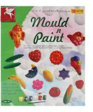 Shrih Art Craft Mould and Paint Kit