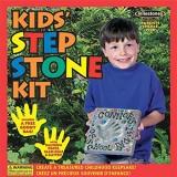 Milestones Mosaic Stepping Stone Kit-Kid...