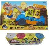 Play-Doh Diggin Rigs Buzzsaw Set w/ Asso...