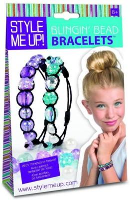 Style Me Up Shamballa Style Bracelets