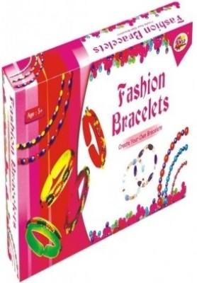 Ekta Toys Ekta Fashion Braclets Fun Game