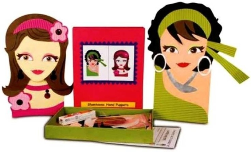 Hamara Nischay Glam Teens Kit