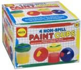 Alex Toys Artist Studio Non-Spill Paint ...