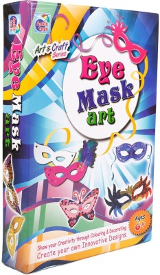 Ankit Toys Eye Mask Art