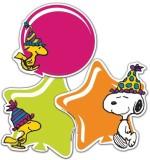 Eureka Peanuts Birthday Assorted Paper C...