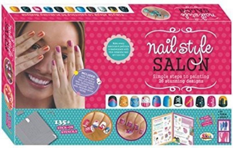 ekta ekta nail style salon