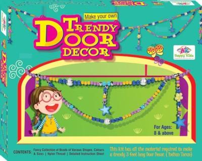 Happy Kidz Trendy Door Decor Craft Toys