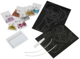 Shrih Kids Non Toxic Sequin Fun Kit