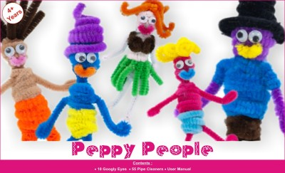 Atanands Peppy People