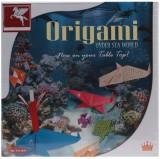 Shrih Origami-Under Sea World Art And Cr...