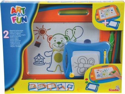 Simba Twin Pack Drawing Boards