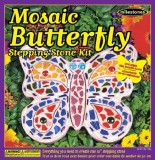 Midwest Products Co. Mosaic Butterfly St...