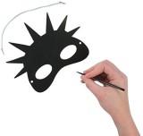 Fun Express Patriotic Magic Scratch Mask...