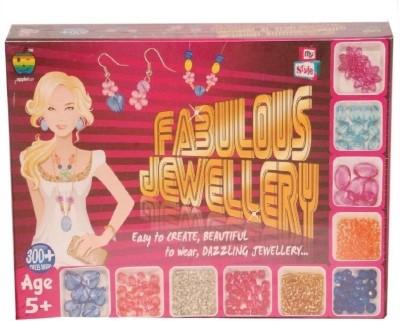 Lotus Applefun Fabulous Jewellery-Senior
