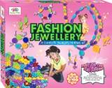 Happy Kidz Fashion Jewellery - A Complete Jewellery Making Kit