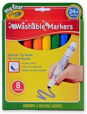 Crayola My First Crayola Washable Markers