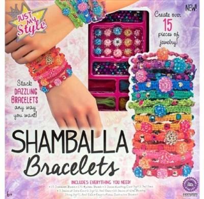 Winning Moves Just My Style Shamballa Bracelets