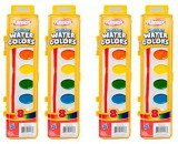 Playskool Washable Water Paint Set Of 8 ...