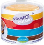 Aladine Aladine Stampominos, Arlequin Co...