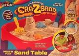 Cra-Z-Sand Mold N Play Sand Table