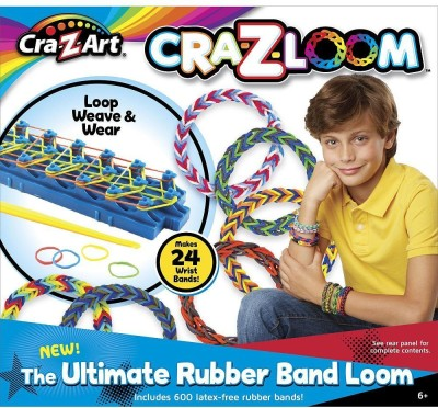 Unknown Cra-Z-Loom