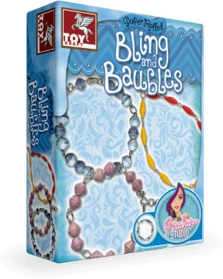 TOY KRAFT Bling and Baubles
