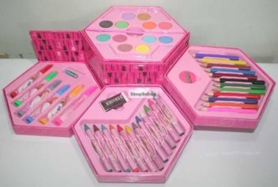 Am2pm 46 Piece Doll Color Set