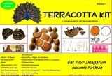Art and Craft Creations Terracotta Jewel...